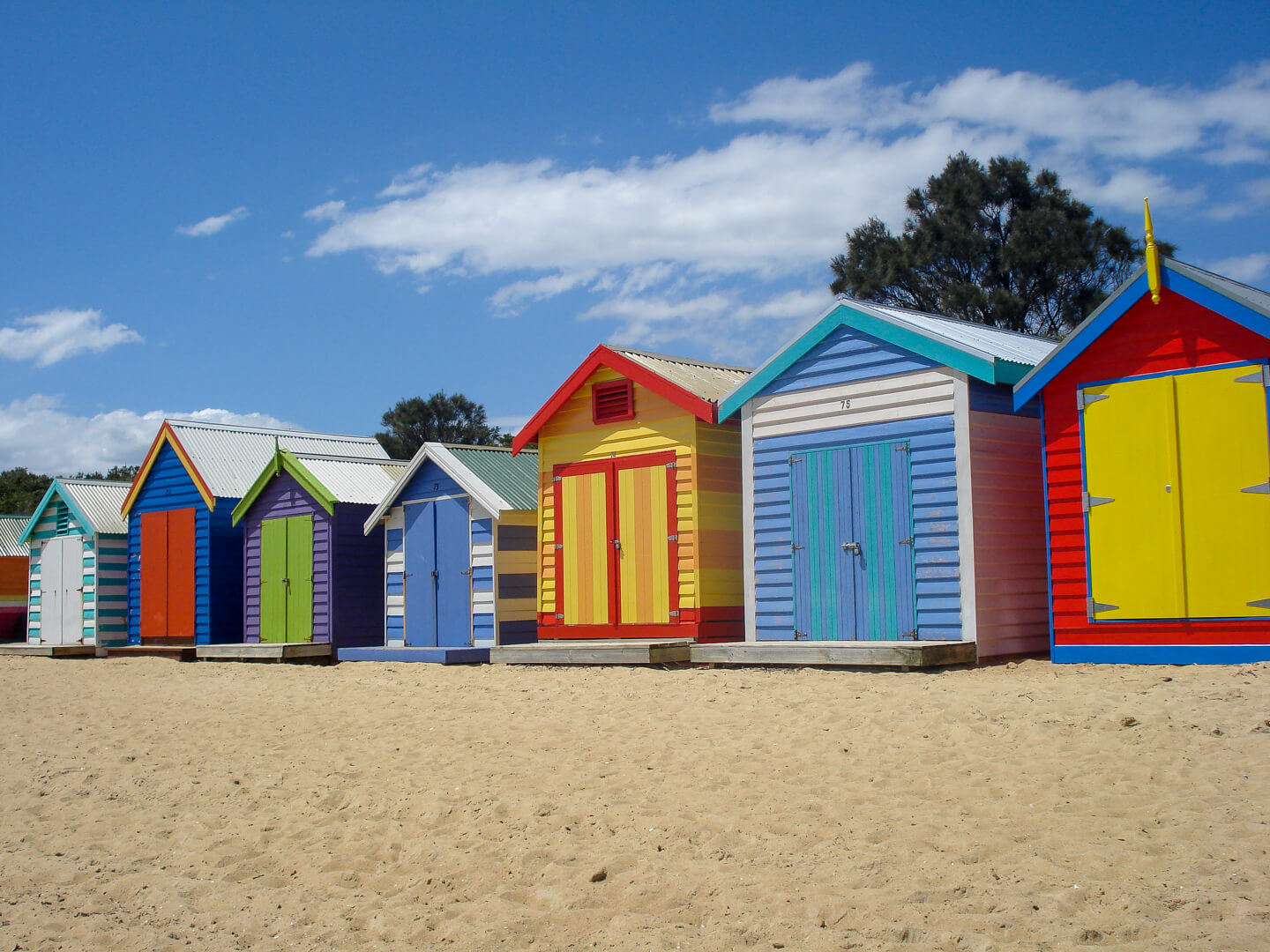 Beach Houses Melbourne